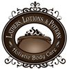 Lathers, Lotions & Potions