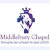 Middlebury Chapel
