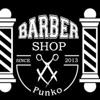 Barber Shop Punko