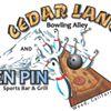 Cedar Lanes Weed