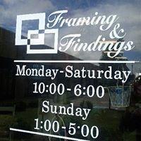 Framing & Findings