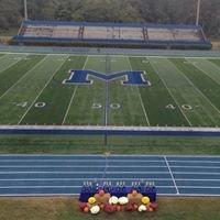 Mooresville Blue Devils Stadium