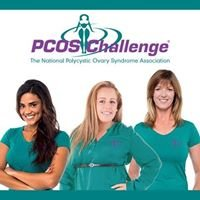 PCOS Challenge: The National Polycystic Ovary Syndrome Association