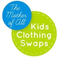 The Mother of All Kids Clothing Swaps