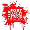The Fort Langley Studio