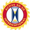 Active 20-30 US & Canada