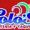 Polo's  paleteria y taqueria