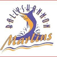 Ballyshannon Marlins Swim Club