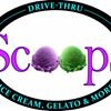 Scoops of Red Bluff