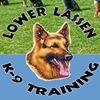 Lower Lassen K-9