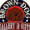 Brown Dog Gallery & Gifts