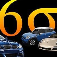 Six Sigma Auto Group