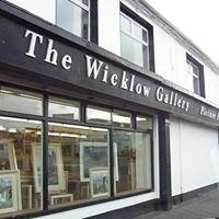 The Wicklow Art Gallery in Ireland
