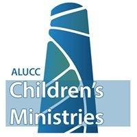 Avon Lake UCC Children's Ministries
