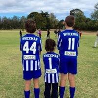 Kidsinteams - help kids have fun playing sport
