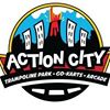 Action City Fun Center & Trampoline Park
