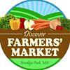Discover Farmers' Market