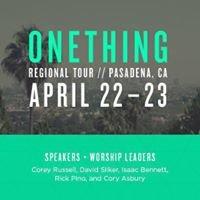 Onething Pasadena