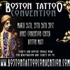 The Boston Tattoo Convention