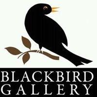 The Blackbird Gallery