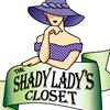 Shady Lady's Closet
