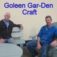 Goleen Gar-Den Craft