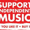 Support Independent Live Music