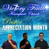 Victory Faith Foursquare Church
