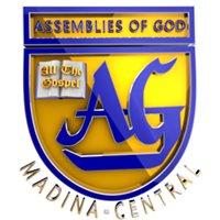 Assemblies Of God - Madina Central