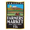 Yerington Farmers Market