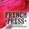 French Press Letterpress & Design