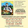 Fayetteville Farmers Market CNY