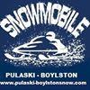 "Pulaski-Boylston Snowmobile Club ""Gateway to Tug Hill"""