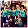 CrossFit Chicago Women's Only Class