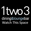 1two3 Dining & Lounge Bar
