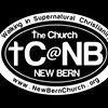 The Church at New Bern