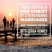 Power to Change - FamilyLife Australia