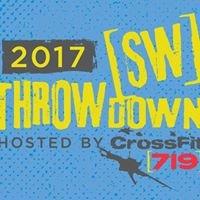 SW Throwdown
