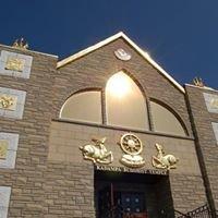 Kadampa Meditation Centre Canada