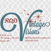 RQD Vintage Visions
