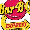 Bar B Q Express/Catering at Eagle's Club