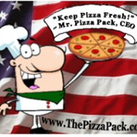 The Pizza Pack