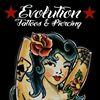 Evolution Tattoo Mexico