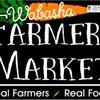 Wabasha Farmer's Market