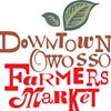 Downtown Owosso Farmers Market