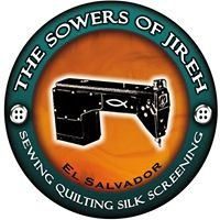 The Sowers of Jireh Sewing & Quilting Centre - El Salvador