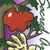 Sacred Apple Tattoo
