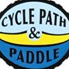 Cycle Path and Paddle, Crosby, Minnesota