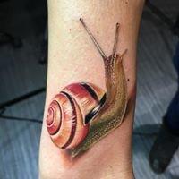 Camdentown Tattoo Studio