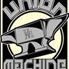 Union Machine (Hand made Tattoo Machines)